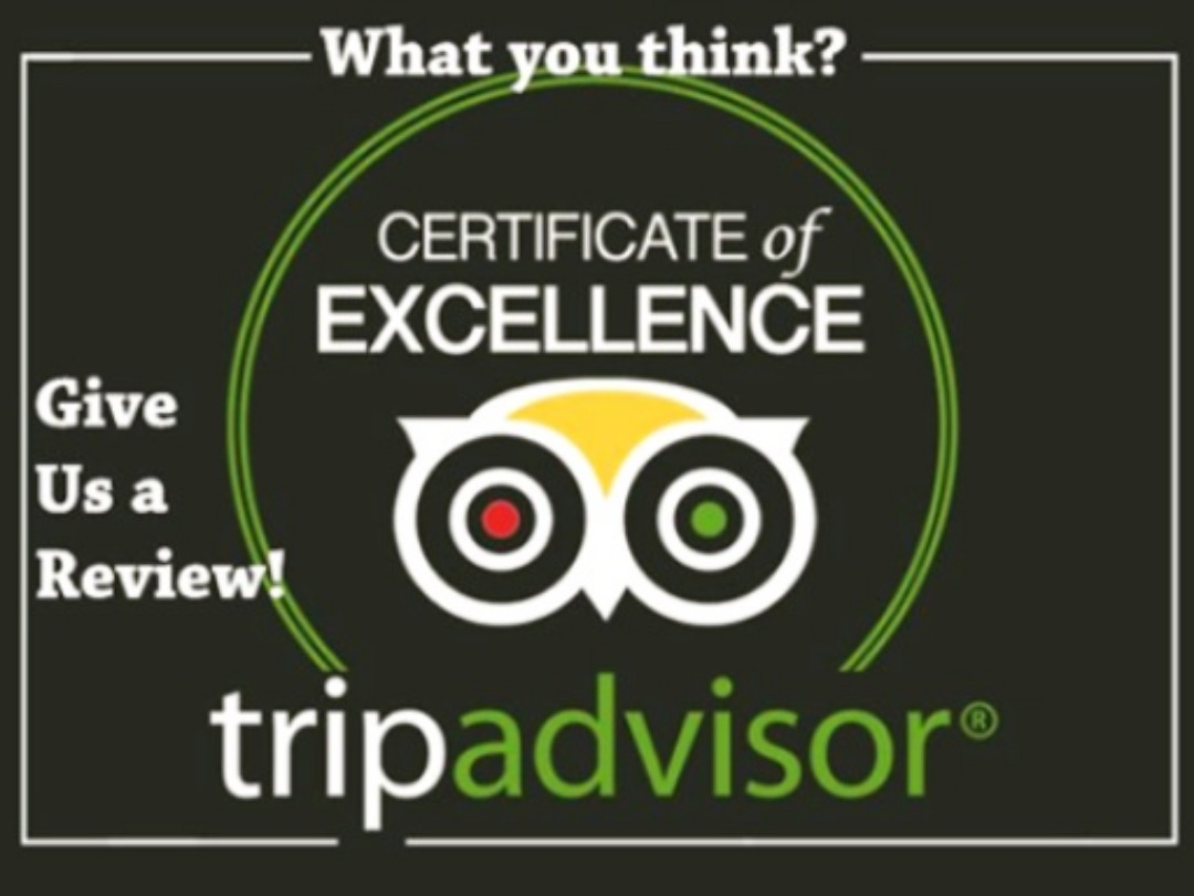Would you review us?
